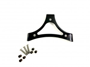 Extended Touring Mounting Triangle Pad Bracket