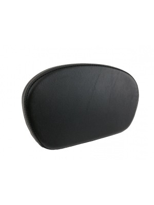 HARLEY LARGER SMOOTH PASSENGER SISSYBAR PAD TRIANGLE 52886-98D STREET GLIDE ROAD