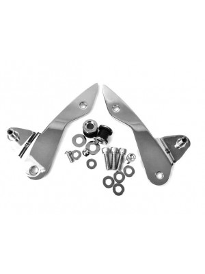 2-Point Docking Hardware Kit '14-'19