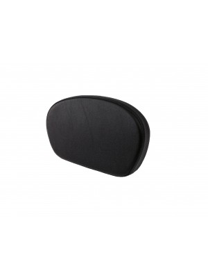 Small Smooth Passenger Backrest Pad