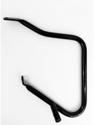 Saddlebag Guard Right Side-Gloss Black